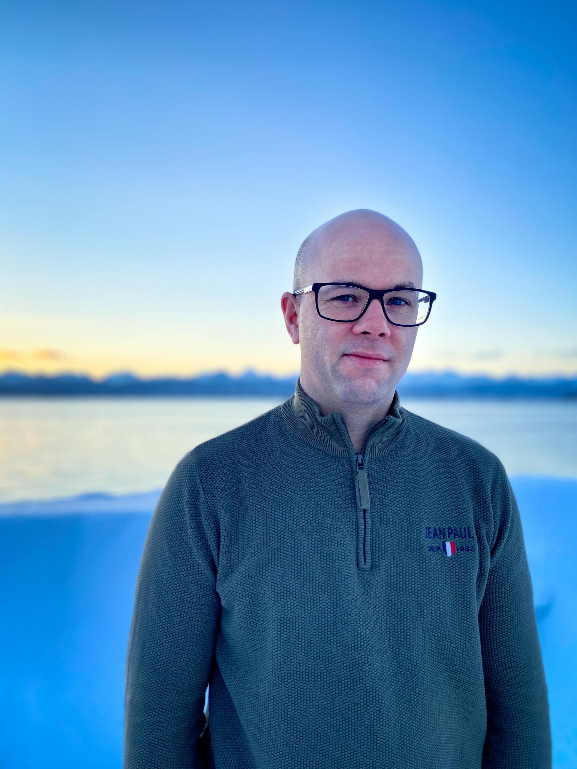 Bjarne Anker
